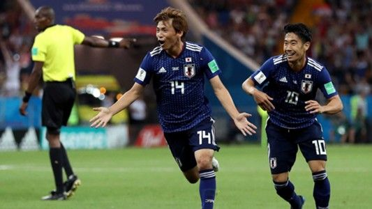 【急募】サッカー日本代表の目指すべき道wwwwwwwwwwwwwwwwのサムネイル画像