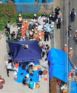 【川崎無差別殺人】犯人含む3人が死亡し、計3人が重傷  負傷者のうち、10人ほどが小学生の女児のサムネイル画像