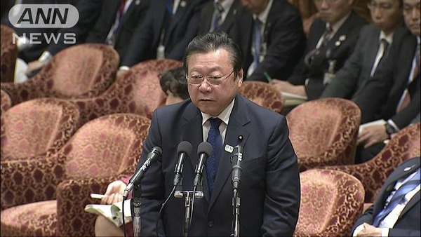 【愕然】桜田大臣、2分遅刻→一方、審議が中断された時間がwwwwwwwwwwwwwwwwwwwのサムネイル画像