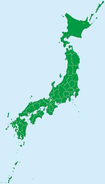 【画像】日本の「都市部への人口集中」がヤバいと話題にwwwwwwwwwwwwwwwwwwのサムネイル画像