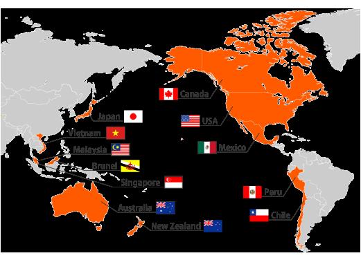 【衝撃】TPP、大人気へwwwwwwwwwwwwwwwwwwwwwww
