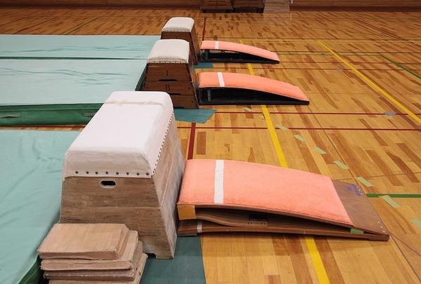 【横浜】体育の「跳び箱」で下半身不随に → 学校の対応がヤバい・・・・・のサムネイル画像