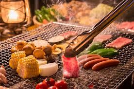 【悲報】「菜食主義者」の横で「BBQパーティ」を開催した結果wwwwwwwwwwwwwwwwのサムネイル画像