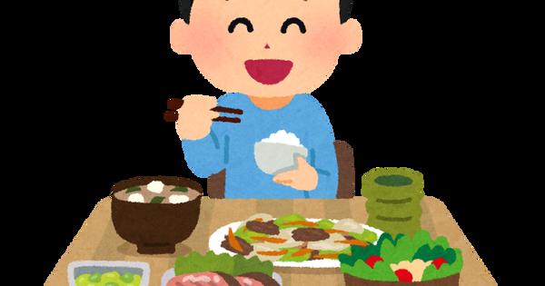 【調査】「食事がおいしいと思う都道府県」ランキングwwwwwwwwwwwwのサムネイル画像