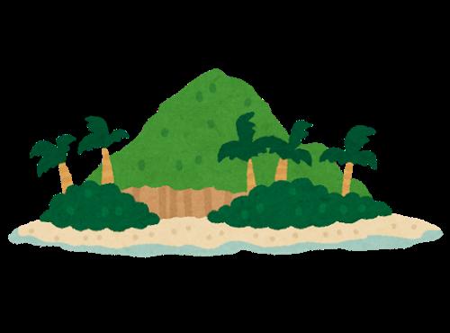 【緊急】東京湾の人工島、地名がwwwwwのサムネイル画像