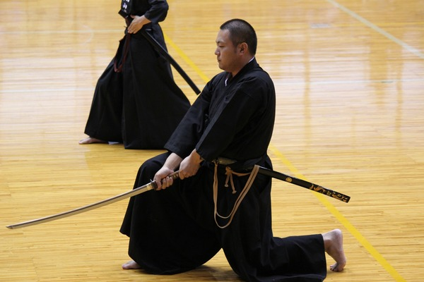 【衝撃】全日本剣道連盟「居合道」部門の審査で、不正が横行!!!!→ その内容がwwwwwwwwwwwwwwwwwwwwのサムネイル画像