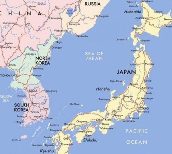 【速報】日本のかに漁船、日本海でロシア警備艇に連行される!!!!!!!!!!のサムネイル画像