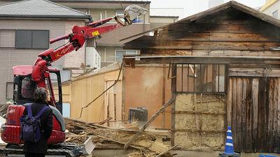 【壮絶】自分の建物を勝手に壊され、土地を奪われかけたんだがwwwwwwwwwwwwwwwwwwwwwのサムネイル画像
