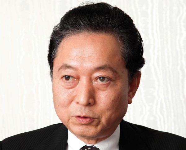 【驚愕】鳩山由紀夫さん、中国人にキレるwwwwwwwwwwwwwwwwwwwwwww