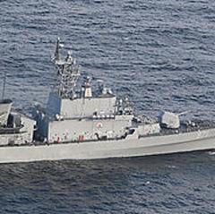 【衝撃】レーダー照射の韓国軍、救助した「北朝鮮の船」速攻で送還へwwwwwwwwwwwwwwwwwwwのサムネイル画像