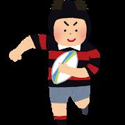【速報】ラグビーW杯、再び日本誘致へwwwwwのサムネイル画像