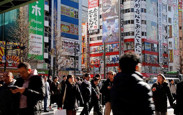 【経済】内閣府「現在の景気拡大期間がとんでもないことになった!!!」→ その内容が・・・・・のサムネイル画像