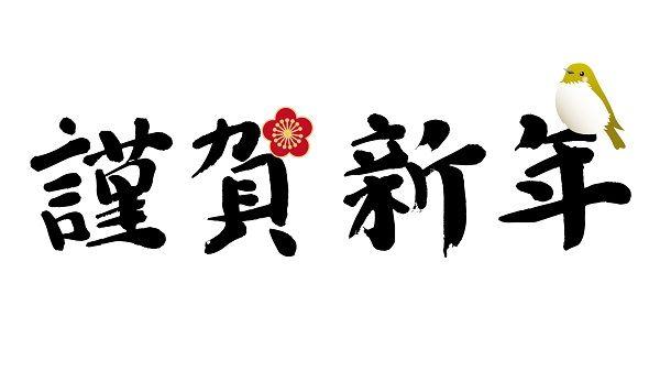 【速報】祝2019年!!!!あけおめことよろ〜〜〜〜〜〜〜〜のサムネイル画像