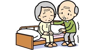 【衝撃】妻(82)は認知症 → 夫(83)「あとのことは頼んだ」→ その末路が・・・・・のサムネイル画像