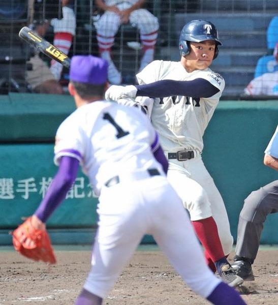 【野球】大阪桐蔭・根尾くんの「文武両道」っぷりがすごいwwwwwwwwwwwwwwwwwwwのサムネイル画像