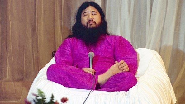 """【驚愕】オウム信者「麻原尊師を死刑にすれば日本に """"大災害"""" が訪れるだろう」のサムネイル画像"""