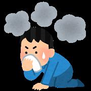 """【速報】安倍首相搭乗の """"政府専用機"""" で火災!!!!!のサムネイル画像"""
