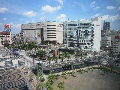 【衝撃】中国人の街、川口で広がる「日本人との距離」wwwwwwwwwwwwwwwwのサムネイル画像