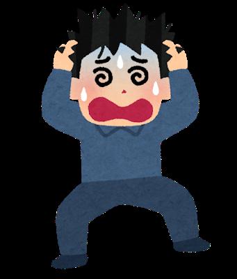 【緊急】NHK、パニックへwwwwwのサムネイル画像