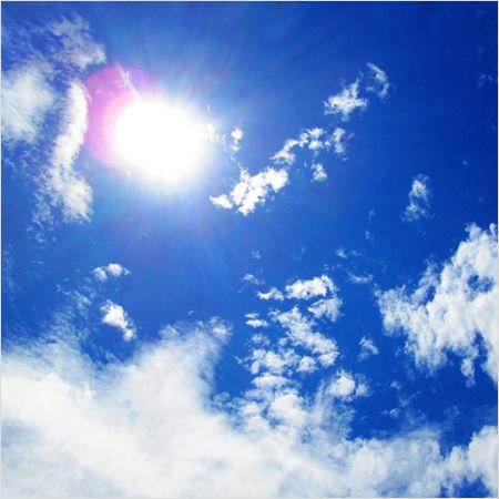 【悲報】日本全国の本日の最高気温、トップ10がこちらwwwwwwwwwwwwwwwwのサムネイル画像