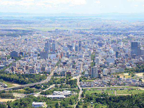 【緊急速報】自転車で仙台から山形に向かおうとした少年、とんでもないことになる・・・・・のサムネイル画像