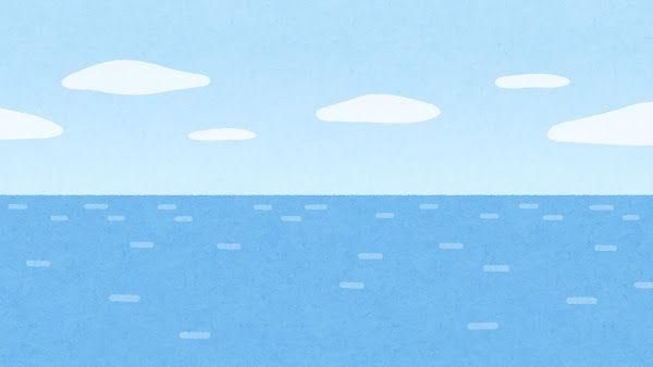 【衝撃】 有 明 海、緊 急 事 態 !!!!!のサムネイル画像
