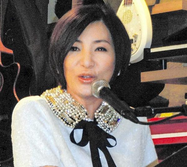 【独立騒動】事務所社長、広瀬香美の「ワガママ」ぶりを会見で公開wwwwwwwwwwwのサムネイル画像