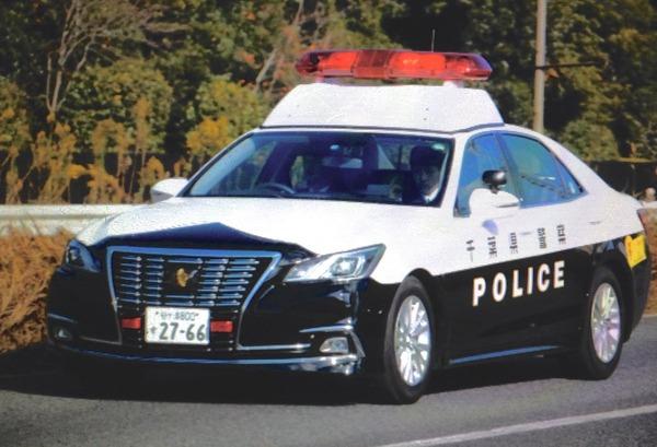 【千葉県警】逮捕された男が取り調べ中に意識を失う!→ その結果が…のサムネイル画像