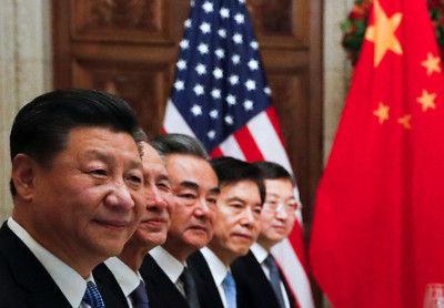 【貿易戦争】中国、アメリカに土下座降伏!!!!!のサムネイル画像