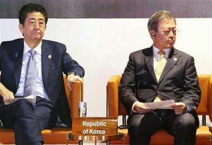 【愕然】韓国政府「韓日には徴用工より議論すべき問題が山積みなんだが?」→ その内容がwwwwwwwwwwwwwwwww