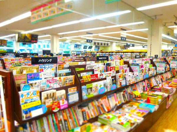 【悲報】街の本屋さん「ネット書店はずるい!」→ その結果wwwwwwwwwwwwwwww のサムネイル画像