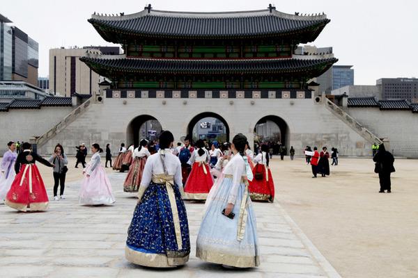 【調査】韓国が外国人に「韓国のイメージ」を聞いてみた結果wwwwwwwwwwwwwwwwwww