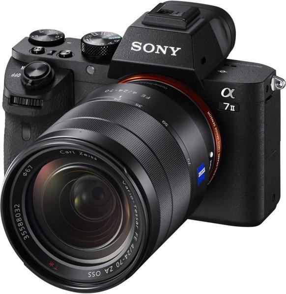 【衝撃】「ソニー製カメラ」に乗り換えるプロが増えている模様!!!のサムネイル画像