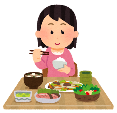 """【注目】コロナ予防に効く""""食生活""""が発表され話題に…!!!!!!!!のサムネイル画像"""