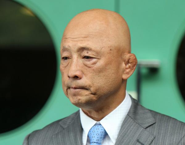 【動画スクープ】レスリング栄監督が「謝罪会見」の夜にしていたことwwwwwwwwwwwwwwのサムネイル画像