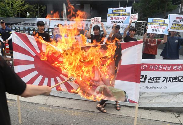 【悲報】アメリカさん、韓国に呆れた結果wwwww