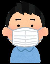 【悲報】マスクしないおじさん、ガチでイかれてるwwwwwwwwwwwwのサムネイル画像