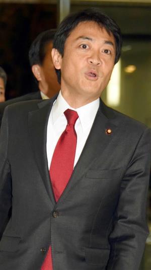【驚愕】国民・玉木代表、立憲・枝野代表を猛批判wwwwwwwwwwwwwwwwwwww