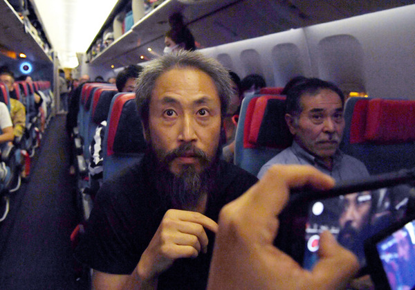 【地獄】安田純平さんの「虐待状態」、その内容が過酷すぎる・・・・・のサムネイル画像