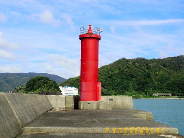 【画像】鹿児島・奄美で灯台が「消失」wwwwwwwwwwwwwwwwwwwwwのサムネイル画像