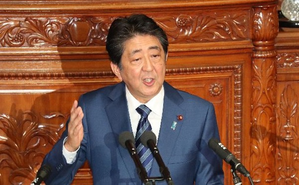 【驚愕】外国人受け入れ拡大、日本人雇用への影響は?→ 安倍首相の見解がwwwwwwwwwwwwwwwwwwwwのサムネイル画像