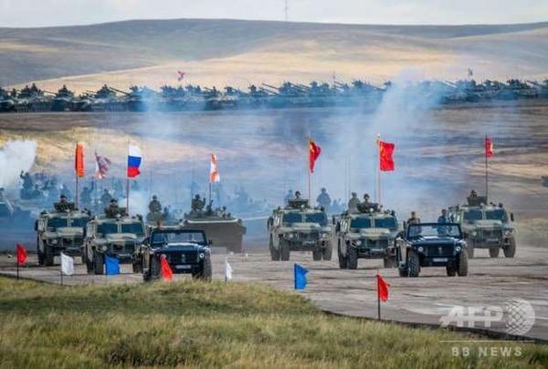 【悲報】アメリカ「中露と戦争すれば負けるかもしれない」のサムネイル画像