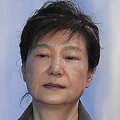 【韓国】パク・クネ前大統領、「徴用工訴訟」に激怒していたwwwwwwwwwwwwwwwwwwのサムネイル画像