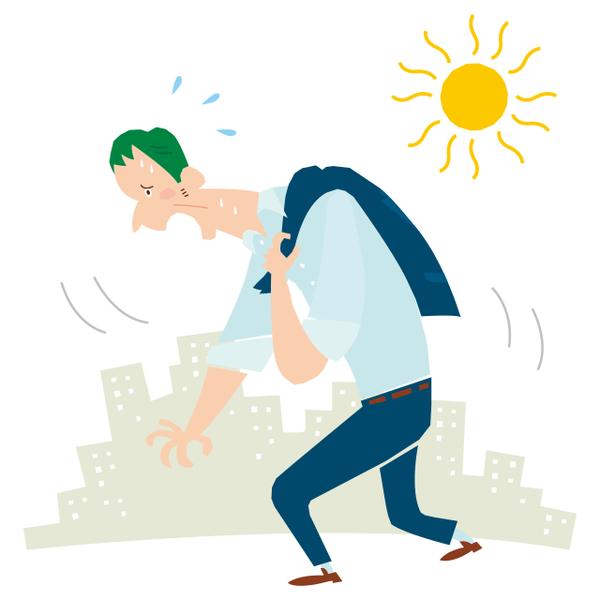【驚愕】小1男児「暑い・・疲れた・・・」 教師「頑張れ!ファイト!」→ その結果・・・・・・のサムネイル画像