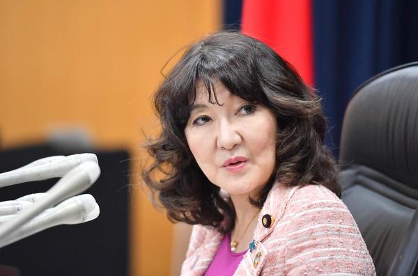 【激震】片山さつき大臣、「提訴」へ!!!!!のサムネイル画像
