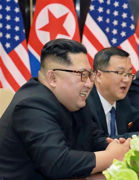 【日朝首脳会談】金正恩「安倍首相と会ってもよい」→ その結果・・・のサムネイル画像