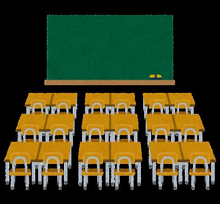 【悲報】教師がコロナ感染を報告せず授業→とんでもないことに・・・・・のサムネイル画像