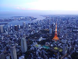 【速報】東京都全域で、雷を伴う大雨注意報!!!!帰省勢、大勝利へwwwwwwwwwwwwwwwwwwwwwのサムネイル画像