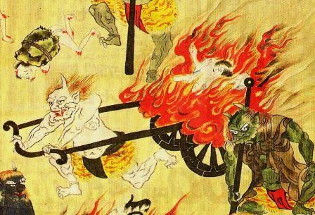 【速報】兵庫県・西宮の駐車場で「車100台」が炎上。まさに火の車の地獄絵図へ・・・・(画像あり)のサムネイル画像