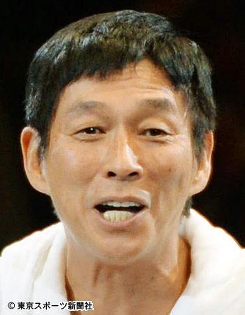 【サッカー】明石家さんまさん、日本代表サポーターに不満へwwwwwwwwwwwのサムネイル画像